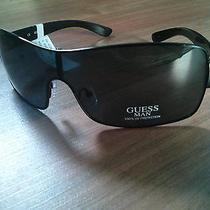 Guess Man Gu 6594 Sunglasses Photo