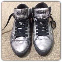 Guess Man Shoes Size 9 Photo