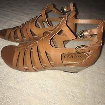 Guess Marra Sandal Womens Size 8 Photo