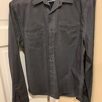Guess Mens Dress Shirt Sz. Xs Photo