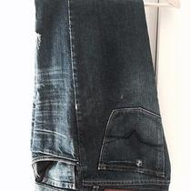 Guess Mens Straight Leg Jeans- Mens 34x30 Photo