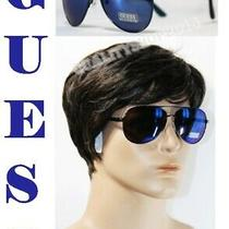 Guess Mens Sunglasses Gf0173 Lens Blue Brand New With Tag  85.00 Photo