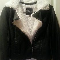 Guess Motorcycle Jacket- Authentic Photo