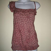 Guess One Shoulder  Top Size  L Photo