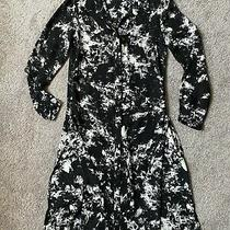Guess Printed Shirt Dress Size Xs Photo