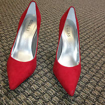 Guess Pumps Size 7 Photo