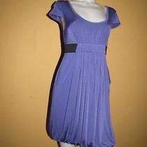 Guess Purple Dress  Small Photo