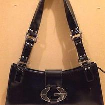 Guess Purse for Women Black Shoulder Solid Photo
