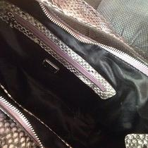 Guess Purse Purple With Wallet Photo