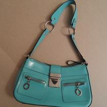 Guess Purse Seafoam/teal  Photo