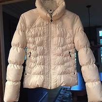 Guess Quilted Puffer Coat. Women's M. Gently Worn. Perfect Condition Photo