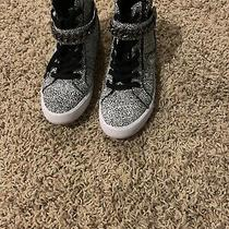 Guess Shoes High Top Photo