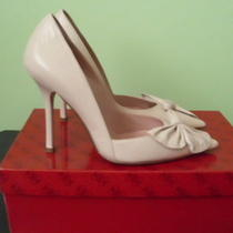 Guess  Shoes Pink Leather Photo