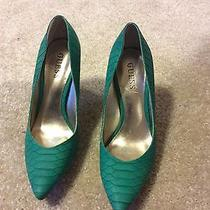 Guess Shoes (Size 7) Photo