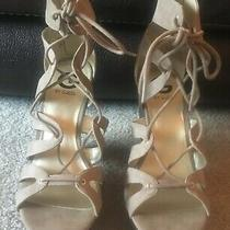 Guess Shoes Size 8.5 Womens G by Guess Platform Sandals Photo