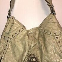 Guess Shoulder Bag Purse Snakeskin Large. Never Used. Photo