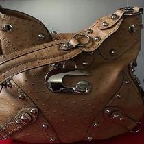 Guess Siena Shoulder Studded Shoulder Handbag Photo