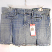Guess- Size 30- Jean Skirt Photo