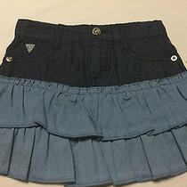 Guess  Skirt  Size  2 Photo