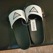 Guess Slide Sandals Size 12 Photo