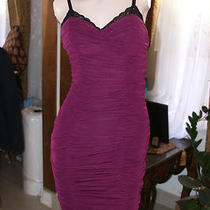 Guess Slim Fit Dress Size 2 Photo