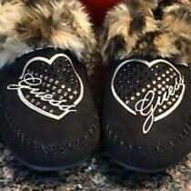 Guess Slippers Brand New Size 9 Photo