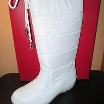 Guess Snow Boots Size 10 Photo
