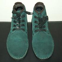Guess Suede Boot Photo