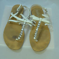 Guess Summer Sandals Size 7 Photo