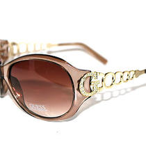 Guess  Sunglasses Gu 6510 Gry  New  Photo