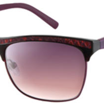 Guess Sunglasses Gu 7137 Berry 57mm Photo