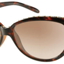 Guess Sunglasses Gu 7162 Tortoise Frame 58mm Photo