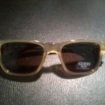 Guess Sunglasses  Gu6700  Amd-1    53-18-140                           12    Photo