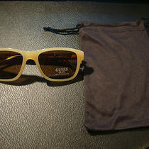 Guess Sunglasses  Gu6700    Cr-1               53-18-140                   1622 Photo