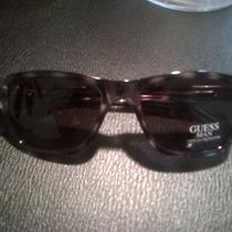 Guess Sunglasses  Gu6700  Gry-3    53-18-140                           6    Photo