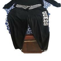 Guess Sweatshirt W/ Pants Photo