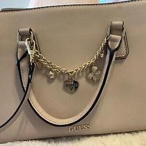 Guess Tote Bag Blush Photo