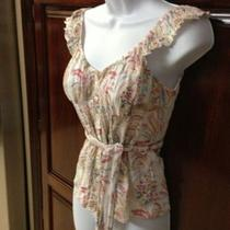 Guess- Very Cute Summer Top Free Shipping Photo
