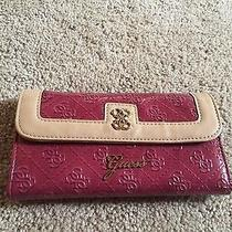 Guess Wallet Photo