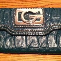 Guess Wallet (Teal) Photo