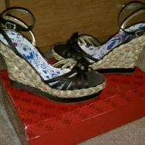 Guess Wedges (Size 5.5) Photo