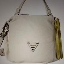 Guess Wild at Heart Lulu Satchel Photo