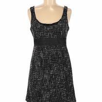Guess Women Black Casual Dress 9 Photo