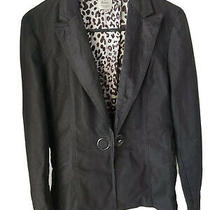 Guess Women Blazer Modern Classic M 44 Photo