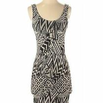Guess Women Brown Cocktail Dress Xs Photo