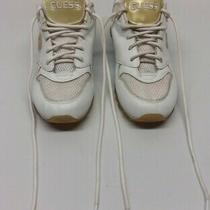 Guess Women Ladies Sneaker Tennis Sport Athletic Walking Running Shoe Size us.6 Photo