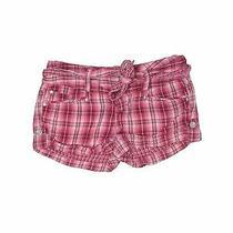Guess Women Pink Shorts 25w Photo