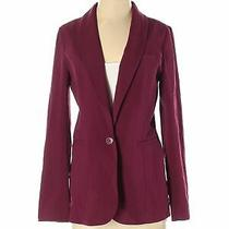 Guess Women Red Blazer S Photo