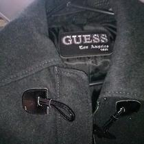 Guess Women's Medium Coat  Photo