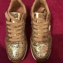 Guess Women's Sneakers/size 38/uk5/u.s.8 Photo